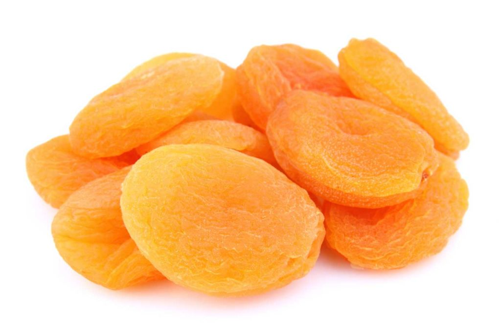 dried apricots farting